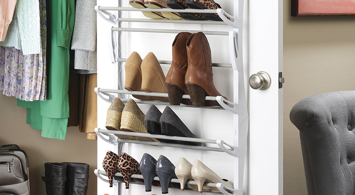 The 6 Best Shoe Racks For Closets Me And My Lifestyle Blog