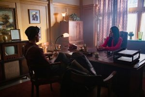 What All Of Those HUGE 'Riverdale' Reveals Mean For The Rest Of