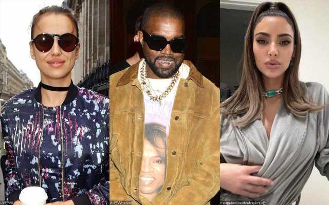 Kim Kardashian Doesn T Mind Kanye West Dating Irina Shayk Under This Condition Me And My Lifestyle Blog
